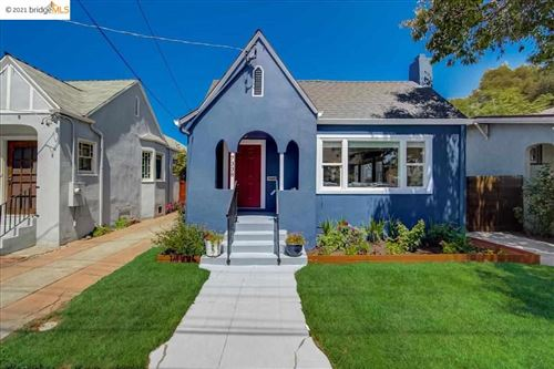 Photo of 7338 Holly St, OAKLAND, CA 94621 (MLS # 40960039)