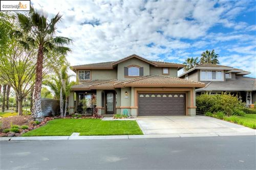 Photo of 2676 Crescent Way, DISCOVERY BAY, CA 94505 (MLS # 40901040)