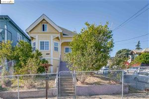 Photo of 2141 21st Ave, OAKLAND, CA 94606-4225 (MLS # 40886041)