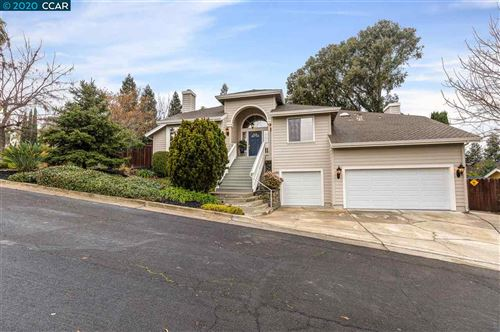 Photo of 1101 Kaitlin Pl, CONCORD, CA 94518 (MLS # 40892041)
