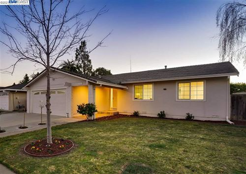 Photo of 34151 Cromwell Pl, FREMONT, CA 94555 (MLS # 40935041)