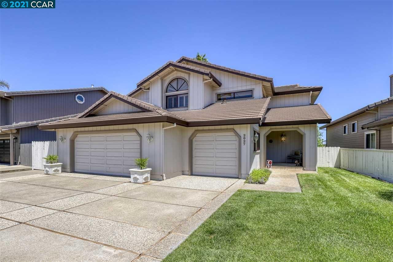 Photo of 2027 Windward Pt, DISCOVERY BAY, CA 94505 (MLS # 40960041)