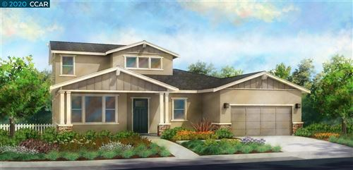 Photo of 326 Atri Court, WALNUT CREEK, CA 94597 (MLS # 40935042)
