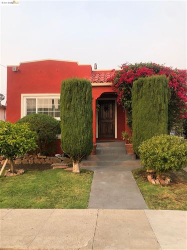 Photo of 7844 Plymouth St, OAKLAND, CA 94621 (MLS # 40964042)