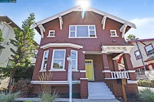 Photo of 2859 E 16Th St, OAKLAND, CA 94601 (MLS # 40965042)