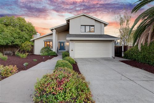 Photo of 1230 Oasis Court, Fremont, CA 94539 (MLS # ML81867042)
