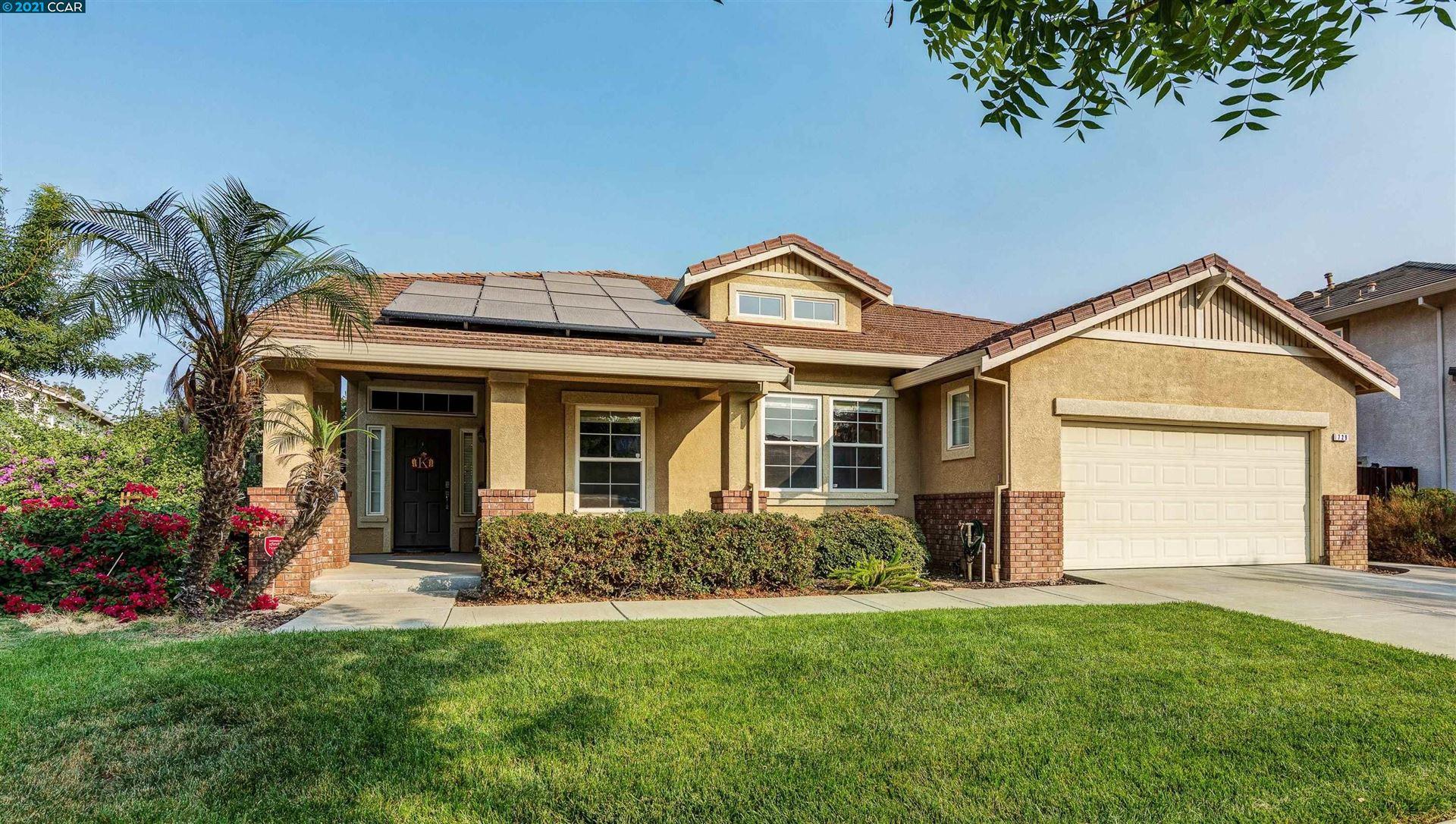 Photo of 729 Craig Ct, Brentwood, CA 94513 (MLS # 40970042)