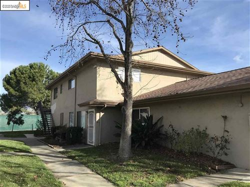 Photo of 1300 Sycamore Dr #4, ANTIOCH, CA 94509 (MLS # 40893043)