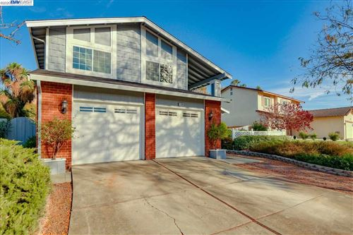 Photo of 45364 Coyote Rd, FREMONT, CA 94539 (MLS # 40929043)