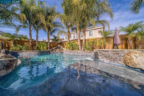 Photo of 557 Belmont Ct, BRENTWOOD, CA 94513 (MLS # 40930043)