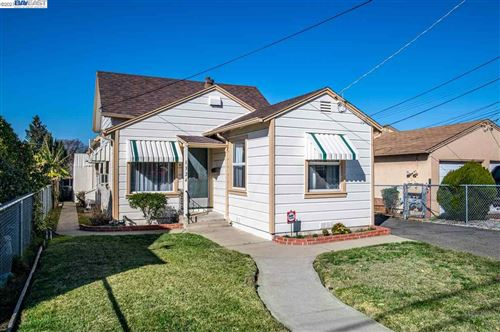 Photo of 1324 D Street, HAYWARD, CA 94541 (MLS # 40935043)