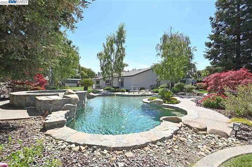 Photo of 469 Turnstone Ct, LIVERMORE, CA 94551 (MLS # 40948043)