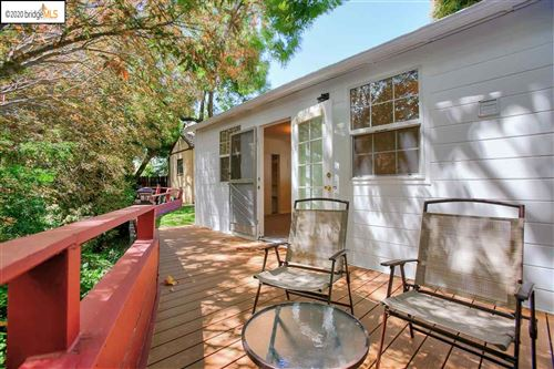 Photo of 684 B Street #Unit 1, MARTINEZ, CA 94553-9999 (MLS # 40905044)