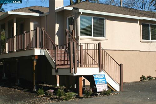 Photo of 1060 AILEEN STREET, LAFAYETTE, CA 94549 (MLS # 40906045)