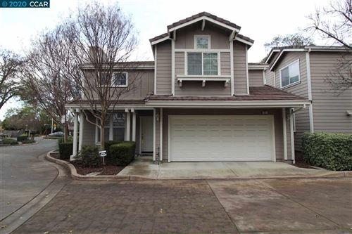 Photo of 27 Oak Gate Pl, PLEASANT HILL, CA 94523 (MLS # 40926045)