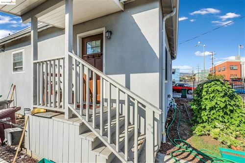 Photo of 1617 50Th Ave, OAKLAND, CA 94601 (MLS # 40967045)