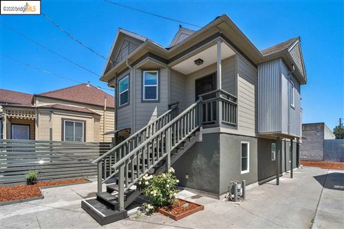 Photo of 840 34th Ave, OAKLAND, CA 94601 (MLS # 40906046)