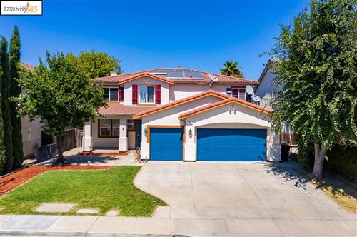 Photo of 26 Fuller Ct, OAKLEY, CA 94561 (MLS # 40915046)
