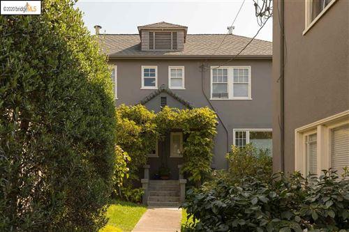 Photo of 1583 Arch St, BERKELEY, CA 94708 (MLS # 40922046)
