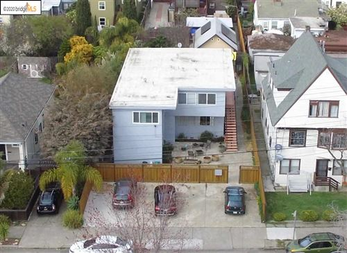 Photo of 916 63rd Street #A, OAKLAND, CA 94608 (MLS # 40901047)