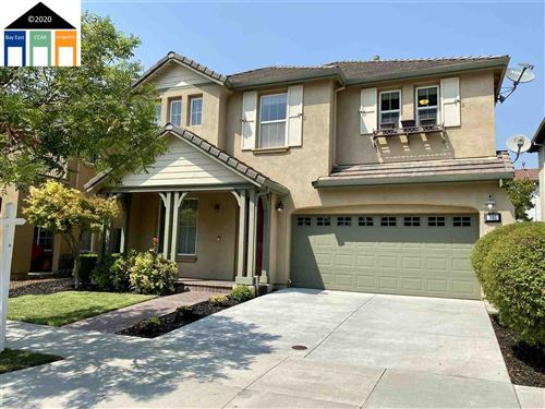 Photo of 393 Hyde Park Drive, SAN JOSE, CA 95136 (MLS # 40914047)