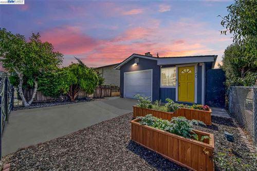 Photo of 1140 Palmer Ave, SAN PABLO, CA 94806 (MLS # 40922047)