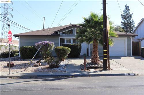 Photo of 2701 Garrow, Antioch, CA 94509 (MLS # 40971047)