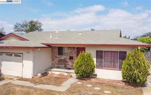 Photo of 1549 Sandy Way, ANTIOCH, CA 94509 (MLS # 40901048)