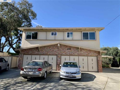 Photo of 809 Coburn Ct, SAN LEANDRO, CA 94578 (MLS # 40909048)