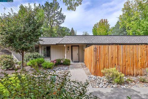 Photo of 1932 Ptarmigan Dr., Walnut Creek, CA 94595 (MLS # 40970049)