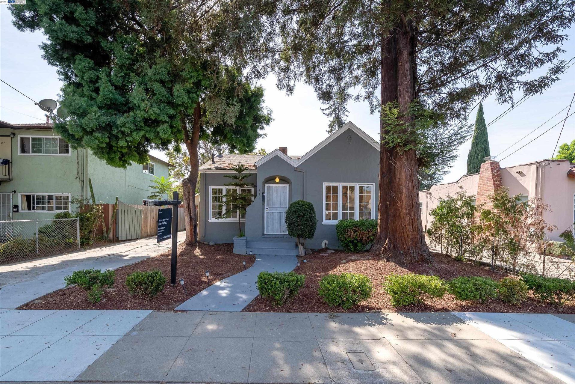 345 N 18Th St, San Jose, CA 95112 - MLS#: 40969049