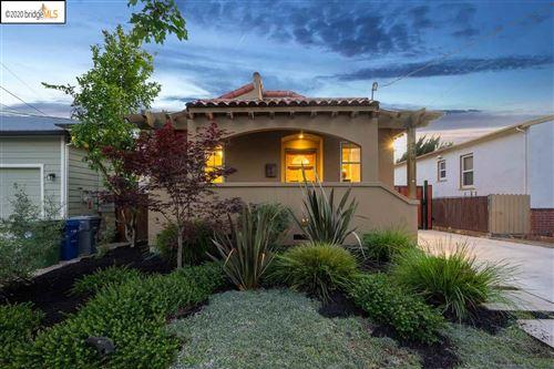 Photo of 239 Pomona Ave, EL CERRITO, CA 94530 (MLS # 40907050)