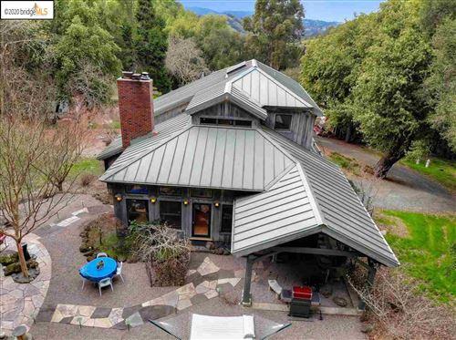 Photo of 1180 Bollinger Cyn, MORAGA, CA 94556 (MLS # 40921050)