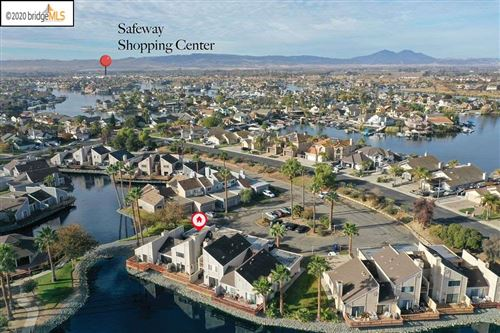 Tiny photo for 2069 Sand Point Rd, DISCOVERY BAY, CA 94505 (MLS # 40930050)