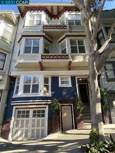 Photo of 1630 Hyde St, SAN FRANCISCO, CA 94109-2638 (MLS # 40939050)