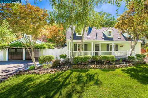 Photo of 3591 Powell Dr, LAFAYETTE, CA 94549 (MLS # 40960050)