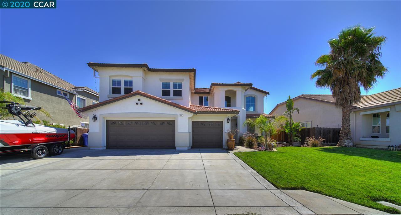 708 Blake Ct, Discovery Bay, CA 94505 - MLS#: 40916050