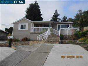 Photo of 831 Allview Ave, EL SOBRANTE, CA 94803 (MLS # 40839051)