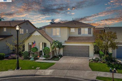 Photo of 420 Olive Ct, BRENTWOOD, CA 94513 (MLS # 40945051)