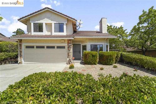 Photo of 2731 San Gregorio Ct, ANTIOCH, CA 94531 (MLS # 40960051)