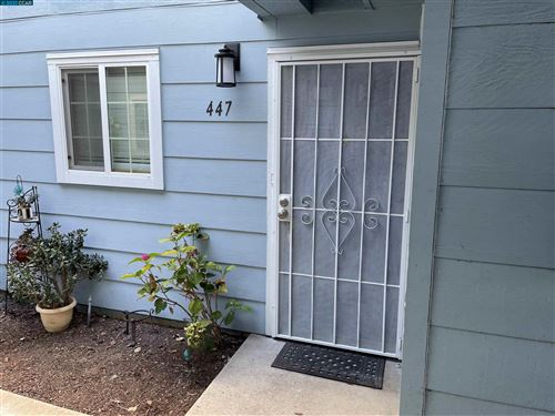 Photo of 447 Lighthouse Drive, Vallejo, CA 94590 (MLS # 40971051)
