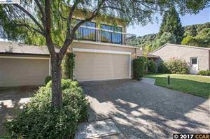 Photo of 666 Augusta Drive, MORAGA, CA 94556 (MLS # 40804052)