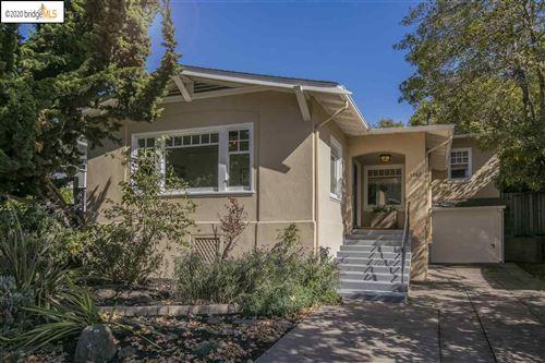 Photo of 1962 Hopkins St, BERKELEY, CA 94707 (MLS # 40921052)