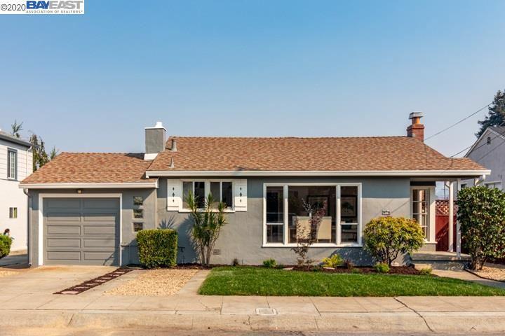 562 McKinley Ct, San Leandro, CA 94577 - MLS#: 40917052