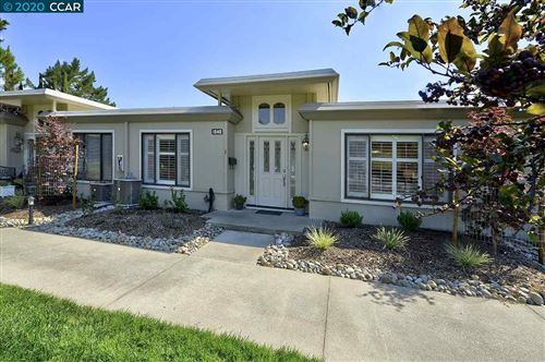 Photo of 1940 Golden Rain Rd #2, WALNUT CREEK, CA 94595 (MLS # 40915053)