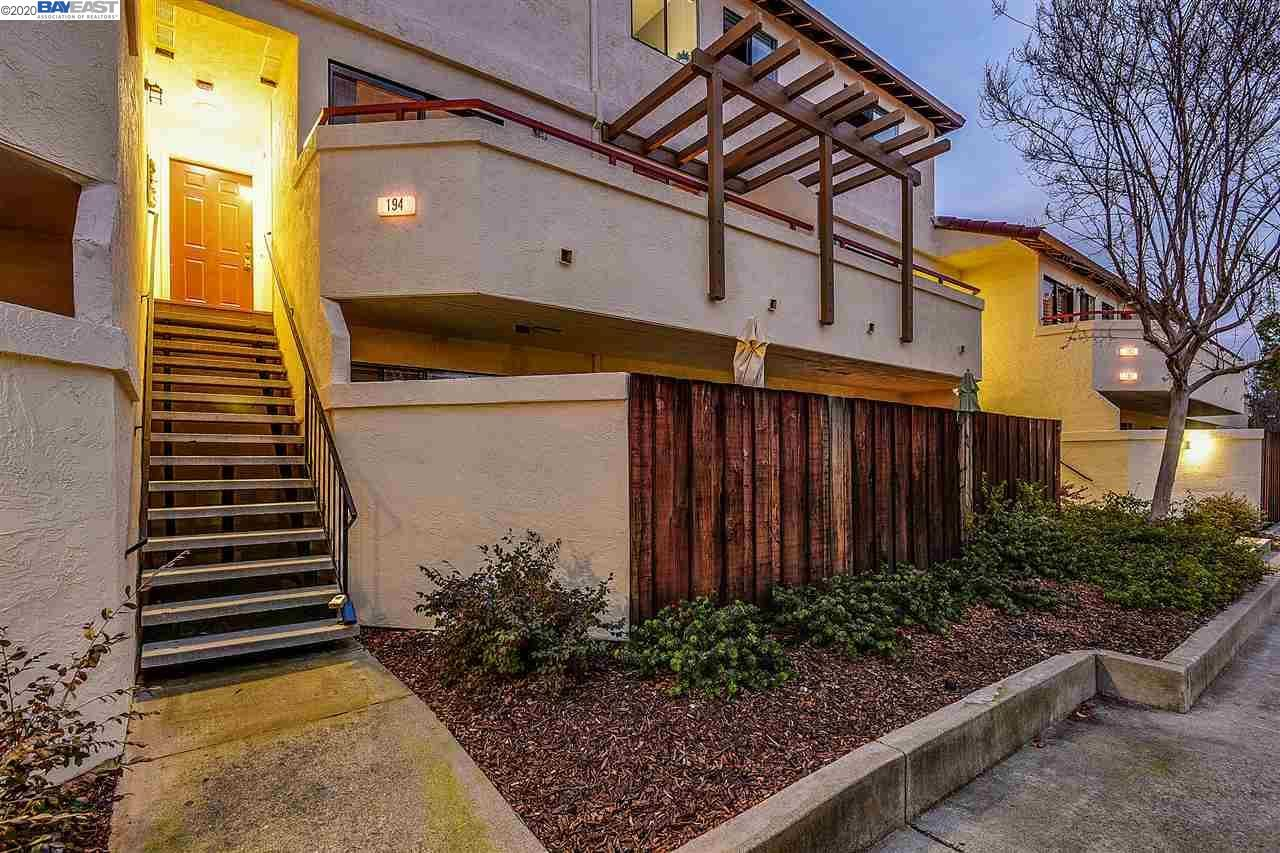 5055 Valley Crest Dr #194, Concord, CA 94521 - MLS#: 40893053