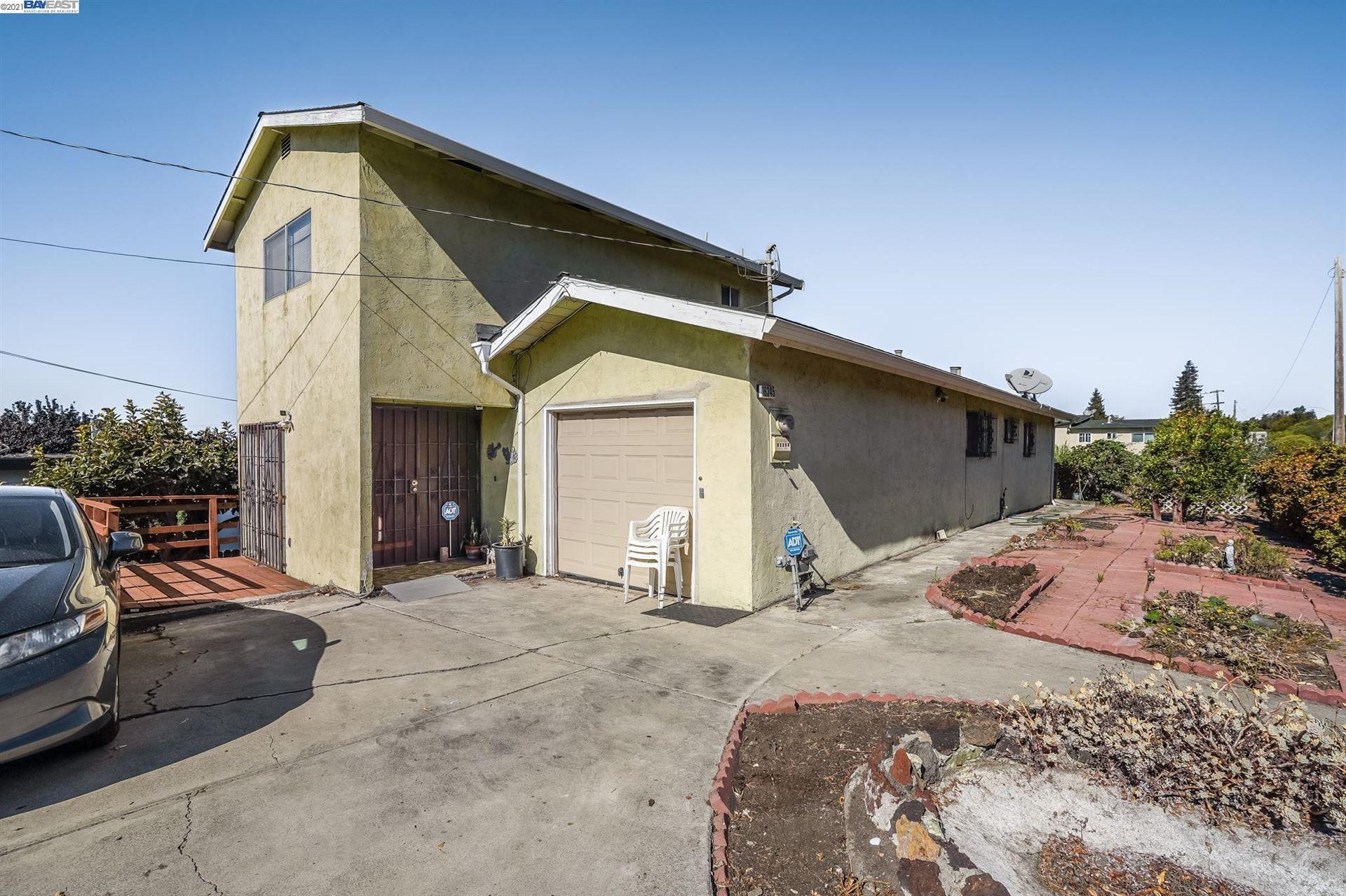 16345 Liberty St, San Leandro, CA 94578 - MLS#: 40968054
