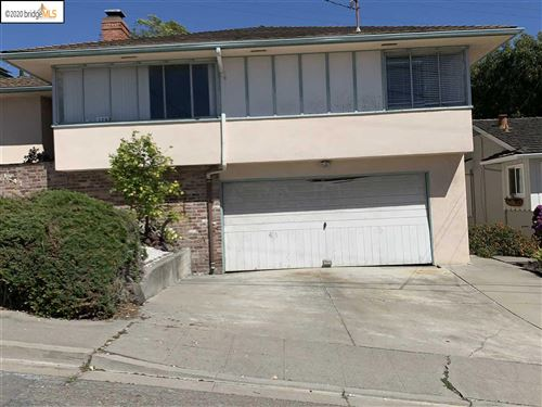 Photo of 1247 Benedict Ct, SAN LEANDRO, CA 94577 (MLS # 40909055)
