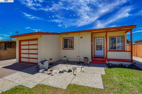 Photo of 26315 Underwood Ave, HAYWARD, CA 94544-3121 (MLS # 40912055)