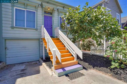 Photo of 3421 Haven St, OAKLAND, CA 94608 (MLS # 40915055)